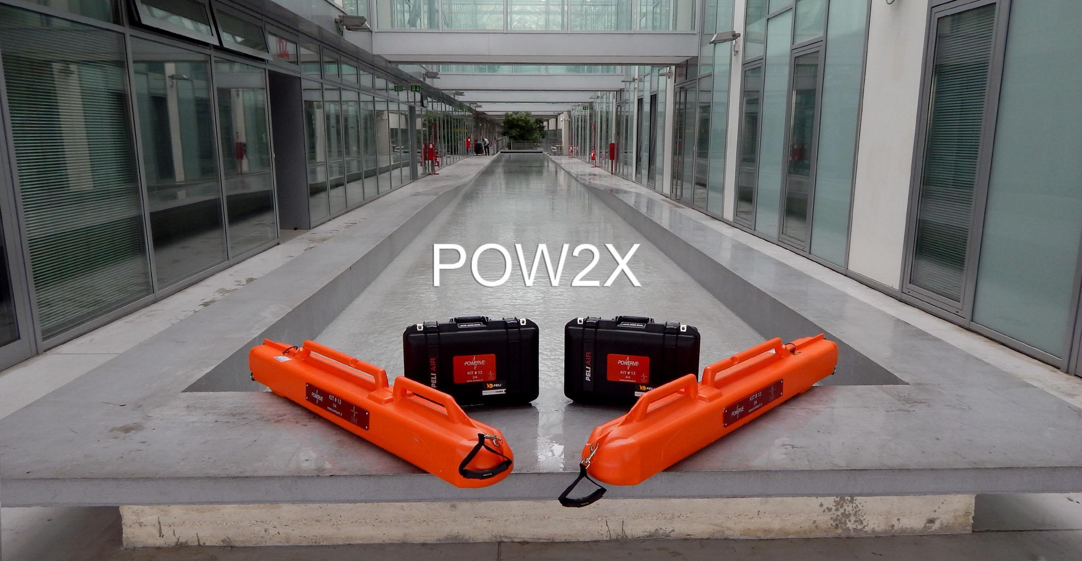 POW2X
