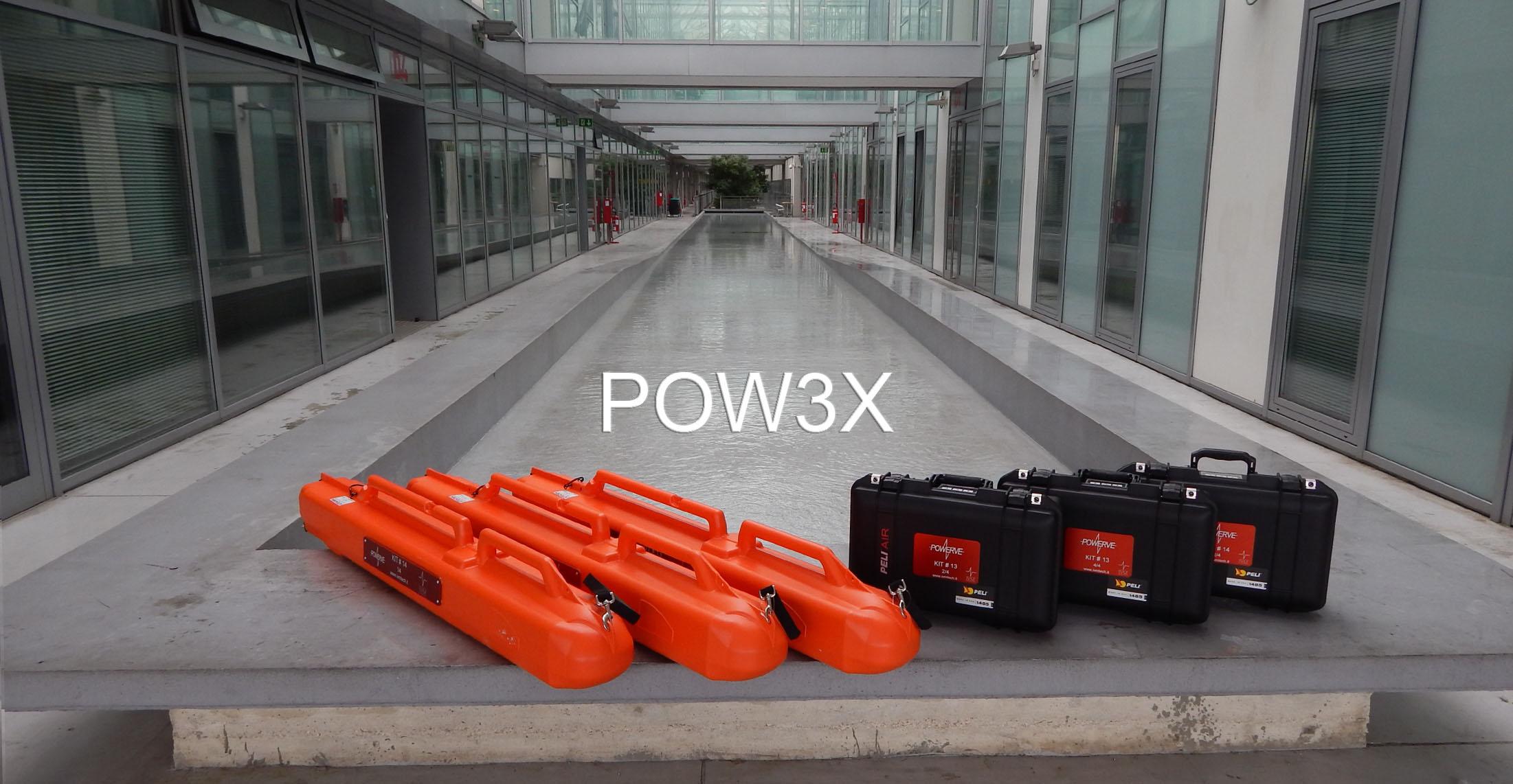 POW3X