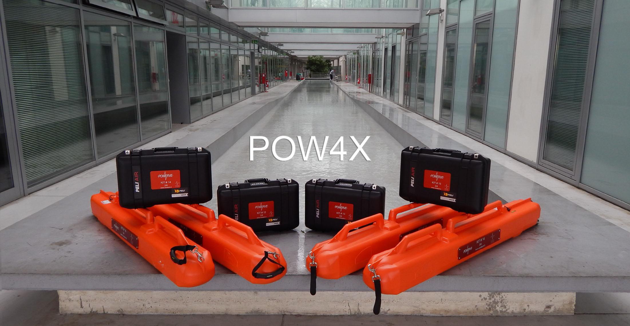 POW4X