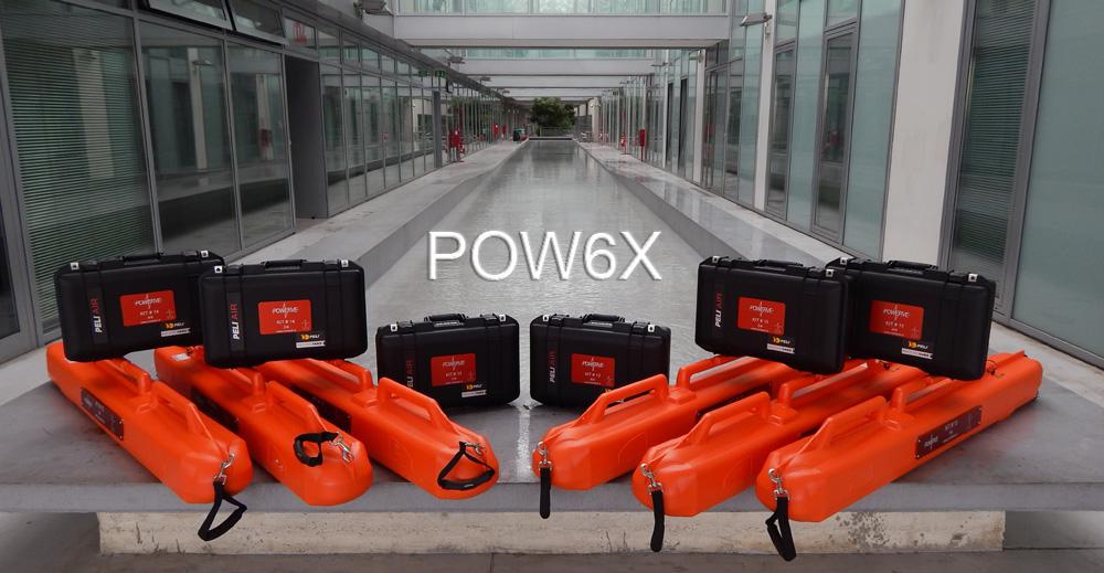 POW6X