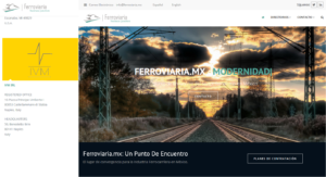 IVM on FerroviariaMX