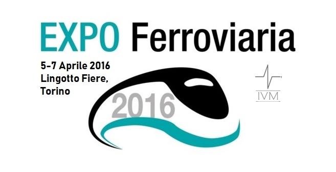 1.Expo Ferroviaria - Aprile 2016