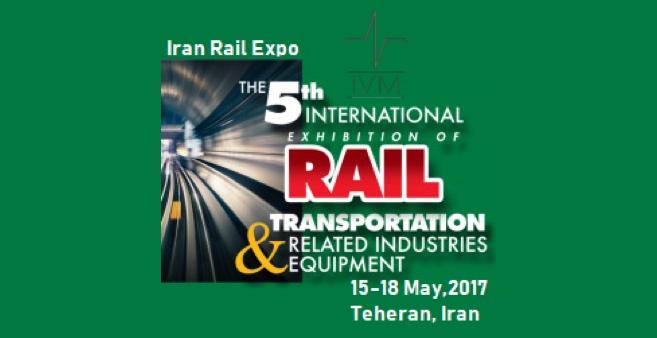 6.Iran Rail Expo 15Maggio2017