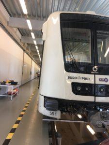 BKV Metro depot2