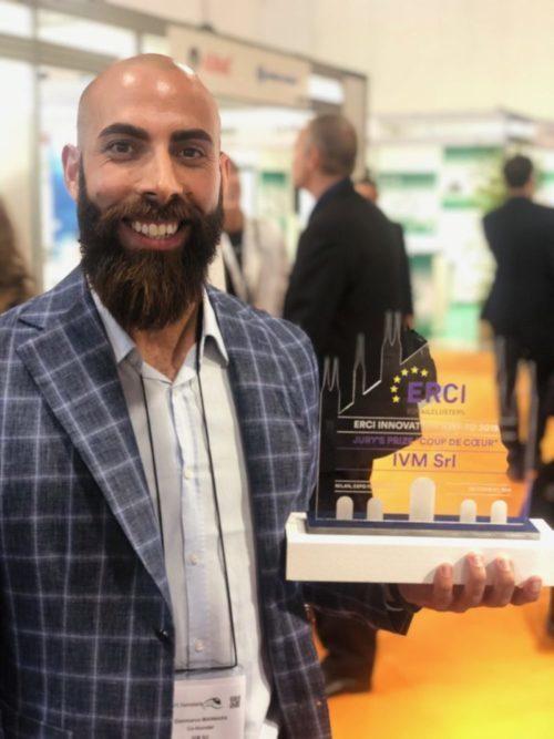 Premio Erci - IVM
