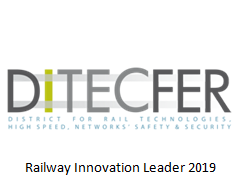 DITECFER - POWERVE Innovation Leader